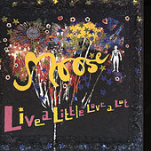 Live A Little Love A Lot by Moose