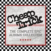 Play & Download The Complete Epic Albums by Cheap Trick | Napster