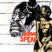 Play & Download Harder Than The Best by Burning Spear | Napster