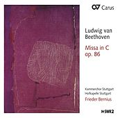Play & Download Beethoven: Mass in C major, Op. 86 - Cherubini: Sciant gentes by Maria Keohane | Napster
