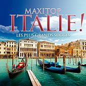 Maxitop Italie, Vol. 1 (20 Grands Succès) by Various Artists