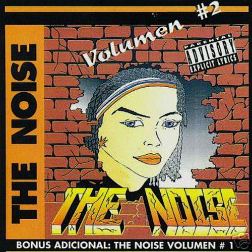Play & Download The Noise, Vol. 2 (Spanish) by Various Artists | Napster