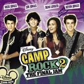 Camp Rock 2: The Final Jam de Various Artists