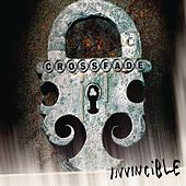 Play & Download Invincible by Crossfade | Napster