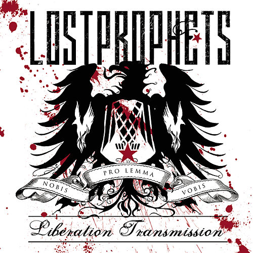 Play & Download Liberation Transmission by Lostprophets | Napster