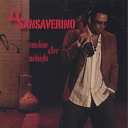 Play & Download sunshine after midnight by J J Sansaverino | Napster