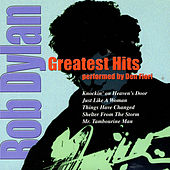 BOB DYLAN - GREATEST HITS by Den Fiori