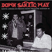 Play & Download Down Santic Way by Various Artists | Napster