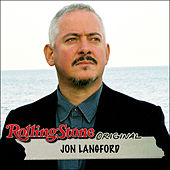Play & Download Jon Langford: The Rhapsody Interview by Jon Langford | Napster