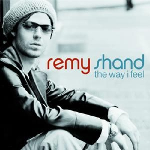 The Way I Feel by Remy Shand