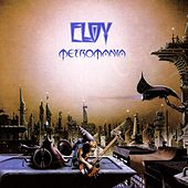 Play & Download Metromania by Eloy | Napster