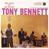Play & Download The Beat Of My Heart by Tony Bennett | Napster