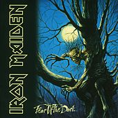 Fear Of The Dark de Iron Maiden