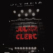 Olympia 94 by Julien Clerc