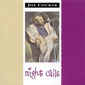 Night Calls von Joe Cocker