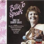 Country Greats by Billie Jo Spears