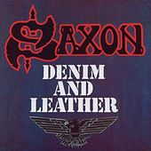 Denim And Leather by Saxon