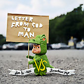 Letter From God To Man by dan le sac