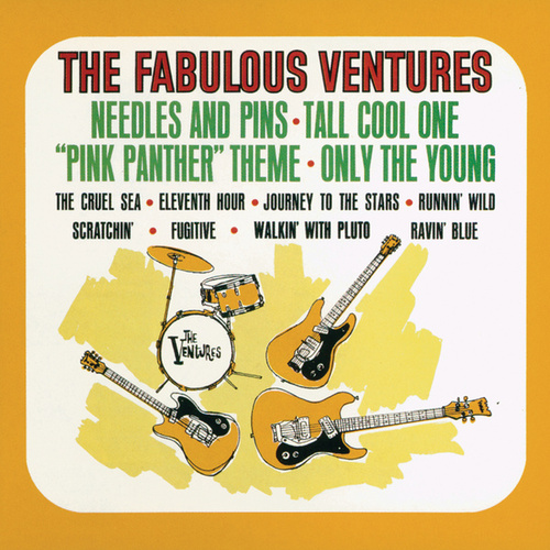 Play & Download The Fabulous Ventures by The Ventures | Napster