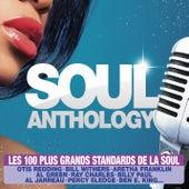 Soul Anthology de Various Artists