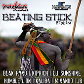 Play & Download Beating Stick Riddim by Various Artists | Napster