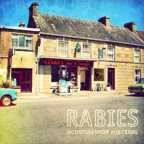 Mountshannon Pub Crawl von Rabies