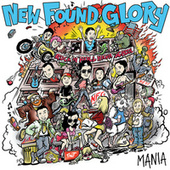 Play & Download Mania by New Found Glory | Napster