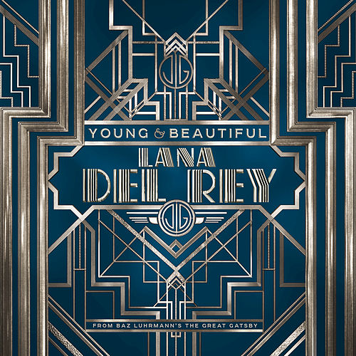 Play & Download Young And Beautiful by Lana Del Rey | Napster