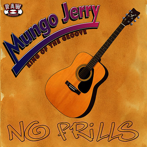 No Frills by Mungo Jerry