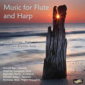 Play & Download Bax, A.: Sonata for Flute and Harp by Emily Beynon | Napster