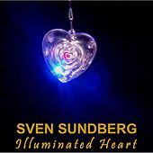 Illuminated Heart by Sven Sundberg