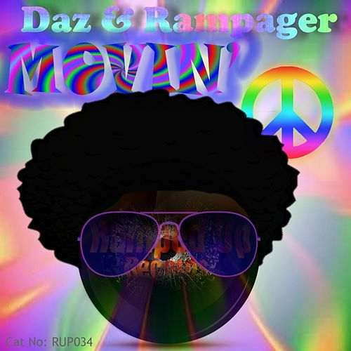 Movin' by Daz Dillinger