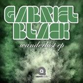 Wanderlust - Single by Gabriel Black