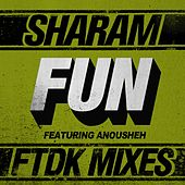 Fun: FTDK Mixes by Sharam