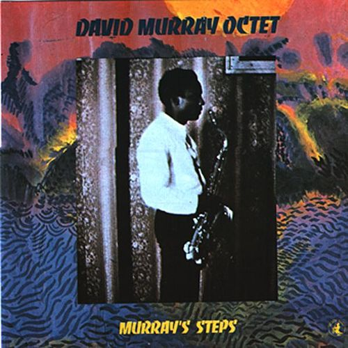 Play & Download Murray's Steps by David Murray | Napster