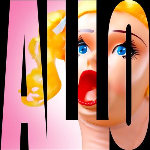 Allo (T'es une fille, t'as pas de cheveux) by Mad'house (Electronica)