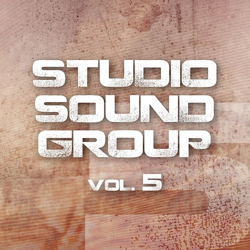 Play & Download Studio Sound Group, Vol. 5 by Studio Sound Group | Napster