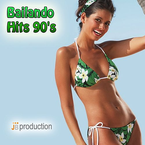 Bailando (Hits 90's) by Disco Fever