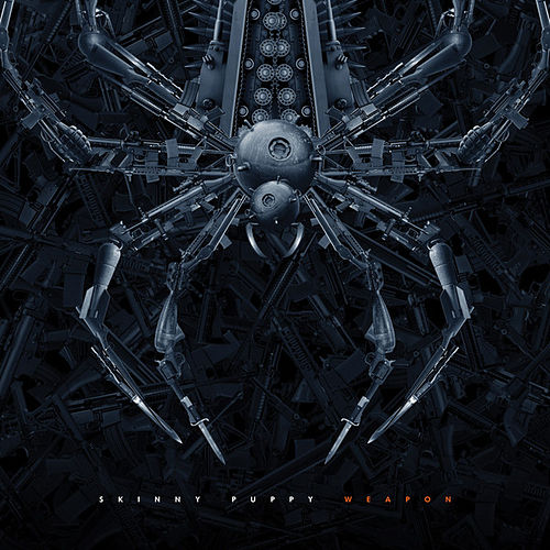 Play & Download Weapon by Skinny Puppy | Napster