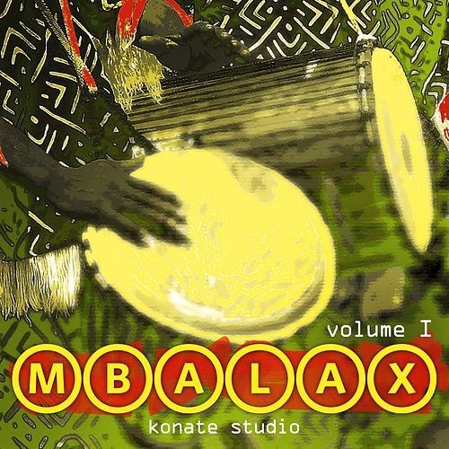 Mbalax, Vol. 1 by Various Artists