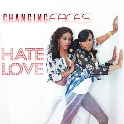Play & Download Hate Love by Changing Faces | Napster