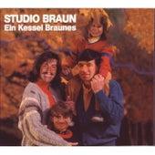 Ein Kessel Braunes by STUDIO BRAUN