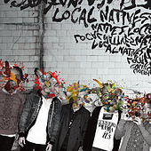Gorilla Manor von Local Natives
