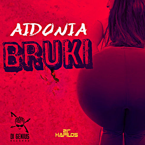Play & Download Bruki - Single by Aidonia | Napster