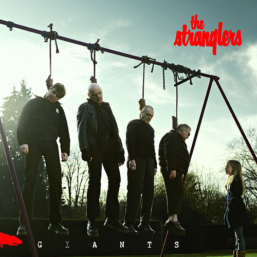 Play & Download Giants (Deluxe) by The Stranglers | Napster