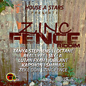 Zinc Fence Riddim by Various Artists