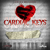 Cardiac Keys Riddim by Various Artists