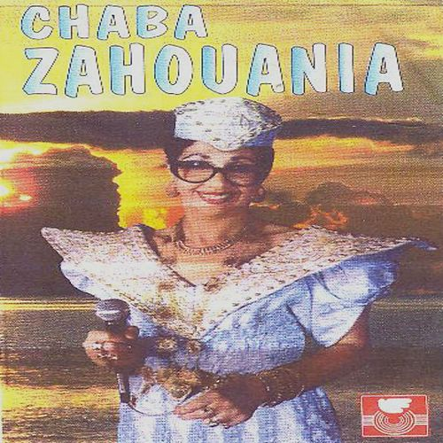 Allache Ghadabat by Chaba Zahouania