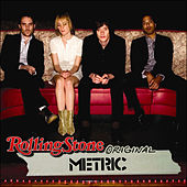 Play & Download Rolling Stone Original by Metric | Napster