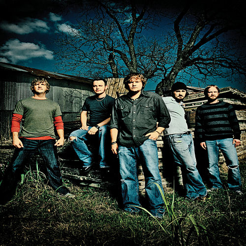 Play & Download Kiss Me In The Dark by The Randy Rogers Band | Napster